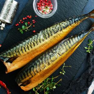 Suitsutatud Kala
